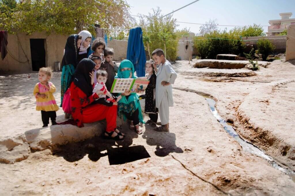 End Polio