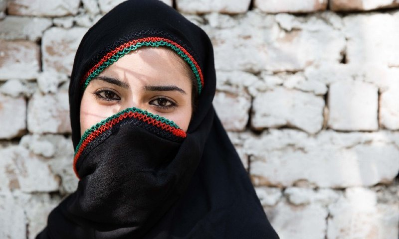 Afia: Breaking Taboos in Afghanistan