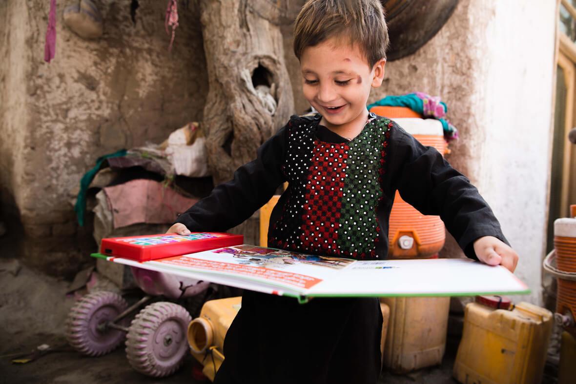 World Polio Day 2017 - Speaking Books
